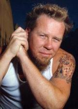 James+Hetfield