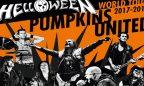 Helloween: banda deve lançar material com formação clássica