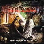 Resenha: Fatal Scream – From Silence To Chaos (2016)