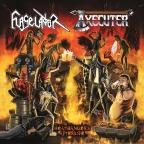 Resenha: AXECUTER / Flageladör – Headbangers Afterlife