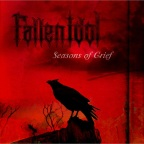 Resenha: Fallen Idol – Seasons of Grief (2016)