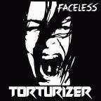 Resenha:  Torturizer – Faceless (EP – 2017)