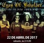 Eyes Of Beholder: Contagem regressiva para grande show no Sesc Belenzinho