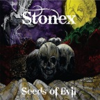 Resenha: Stonex – Seeds of Evil (2014)
