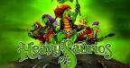 Dinossauros cantando metal: O Heavy Metal feitos para crianças que conquistou o público adulto