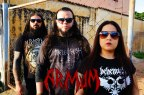 "Armum: Confira agora o videoclipe de ""Battle Of Armageddon""!"