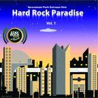 Pétalas Insanas participa da coletânea Hard Rock Paradise