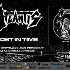 """Atlantis: Novo single, """"Lost in Time"""", já está disponível, confira!"""