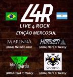 Gueppardo: Intercâmbio traz bandas argentinas para shows no Brasil