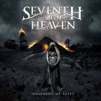 Resenha: Seventh Sign From Heaven – Judgement Of Egypt (EP – 2017)