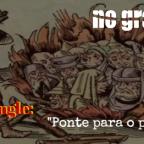 """Confira """"Ponte para o Passado"""", novo single da banda No Gracias"""