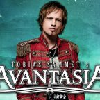 Tobias Sammet, vocalista e líder do Avantasia, concede entrevista exclusiva para o The Metal World. Confira!